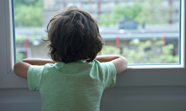 State housing sell-off will harm vulnerable children