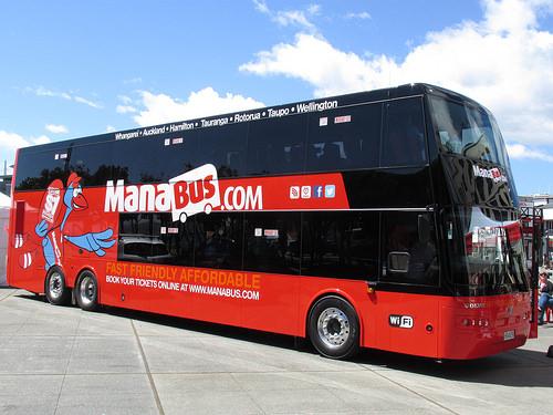 Mana Bus