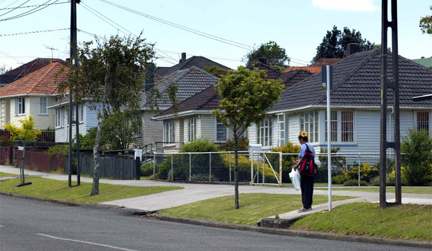 Government to strip state housing in Tamaki