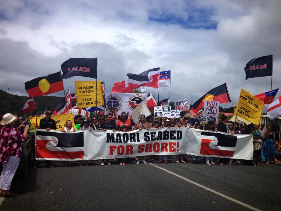 NGAPUHI – 175 YEARS AFTER THE TREATY