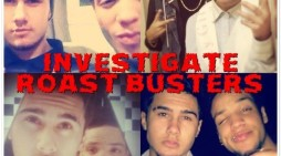 Petition to investigate the roast busters