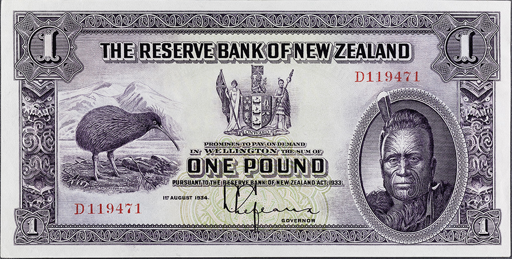 A Debate On The New Zealand Currency