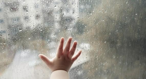 Violence against children a European import
