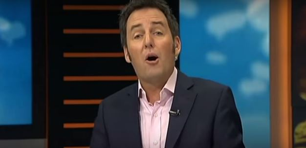 Call for Mike Hosking to front Māori Language Week 2016