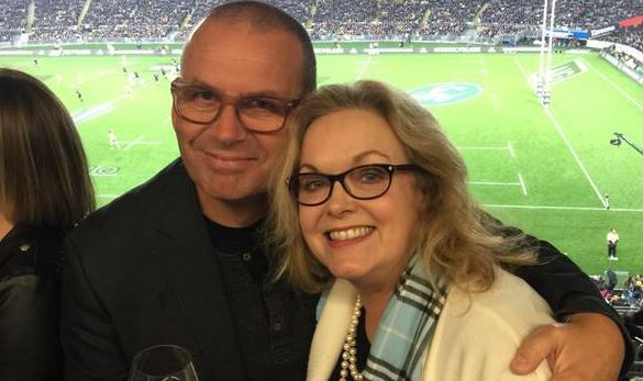 Paul Henry free to make racist remarks Devoy wont complain.