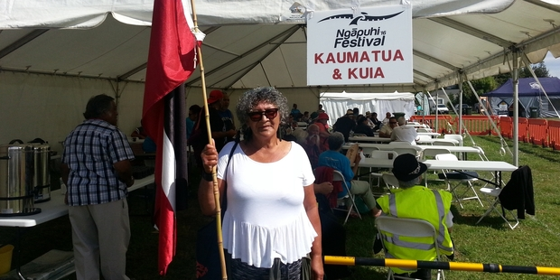 Apology to Kuia kicked out of kaumatua tent at Ngapuhi Festival