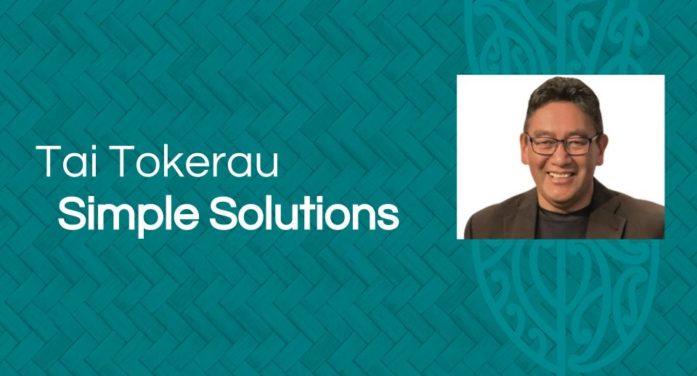 Te Reo o Tai Tokerau- Simple Solutions