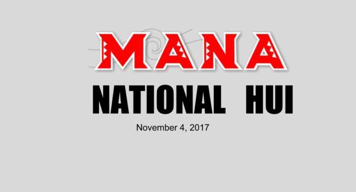 MANA Movement Rolls On