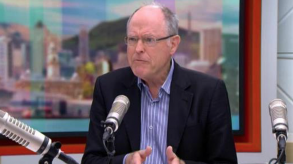 Dr Don Brash spreading false history of Moriori