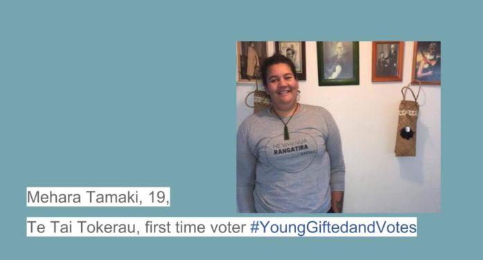 Let Mehara's Vote Count